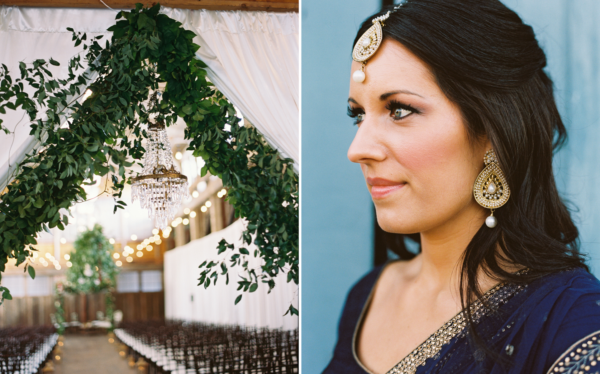 Vibrant Wedding at Sodo Park | Anna Peters, Seattle Wedding Photography