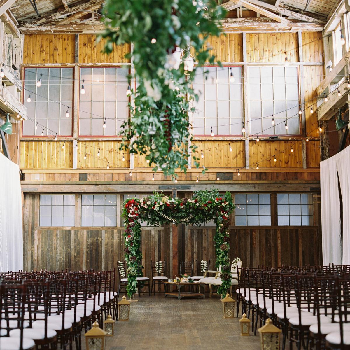 Sodo Park Wedding | Seattle Wedding Photographer, Anna Peters