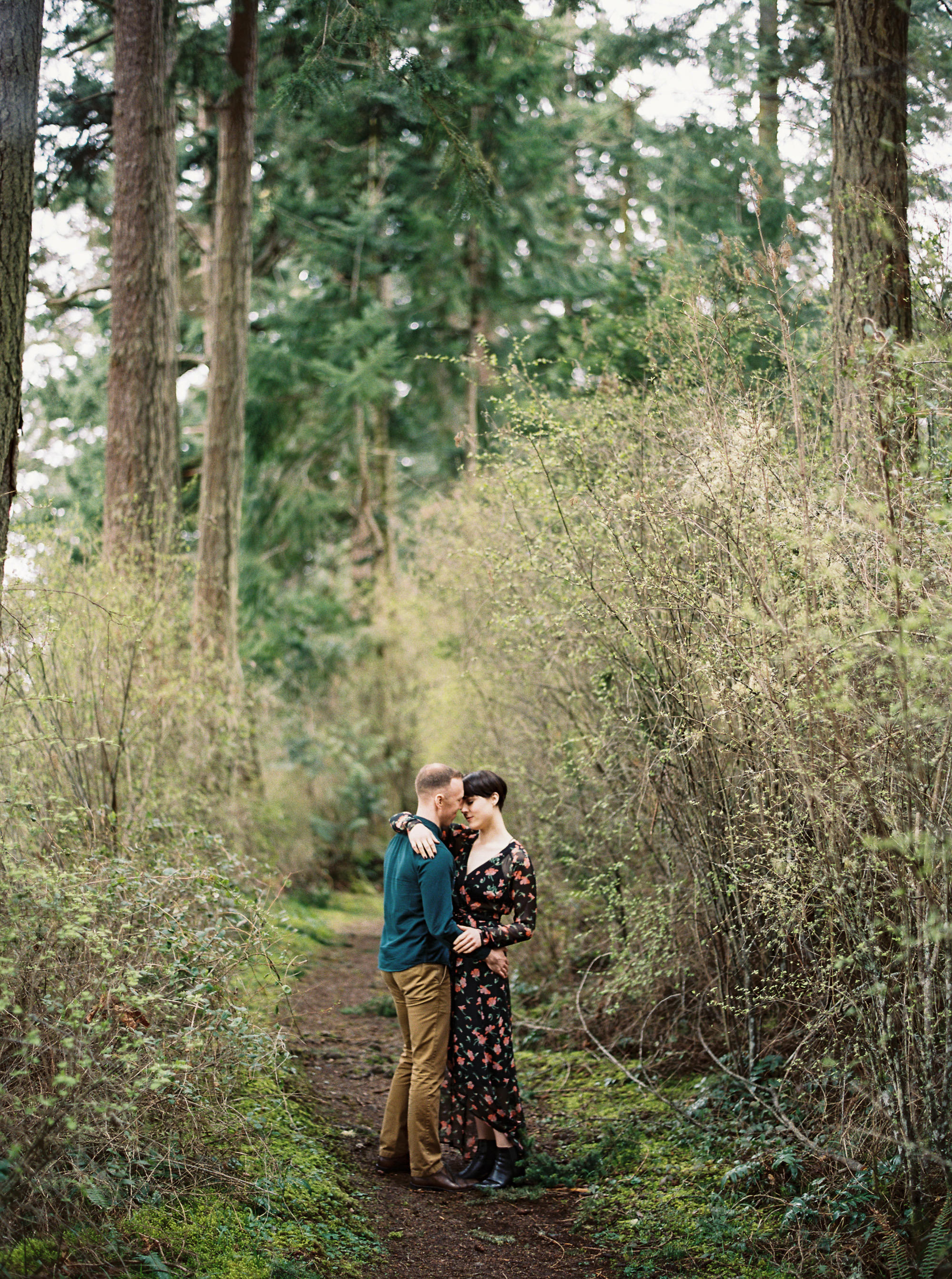 Whidbey Island | Seattle Photographer Anna Peters