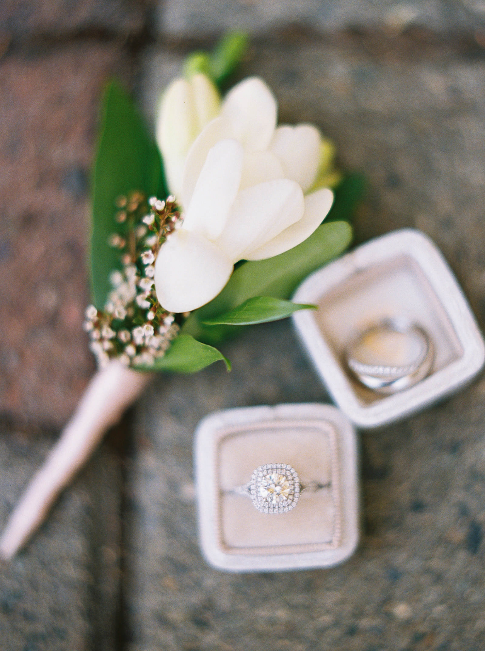 Arbor Crest Winery Wedding Details by Spokane Wedding Photographer Anna Peters