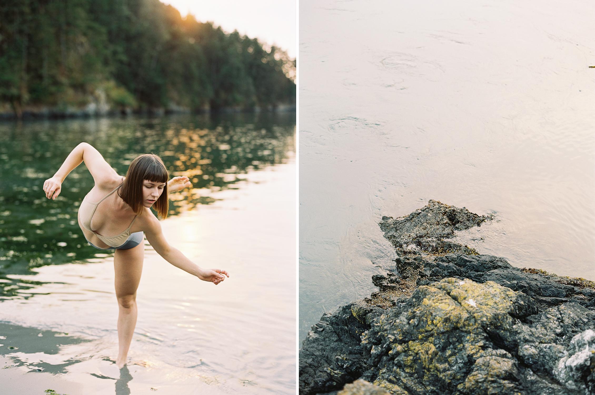 52 on Film | Dancer Ashley Jade